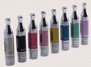 Aspire ET-S(BVC) clearomizer 1 piece pack