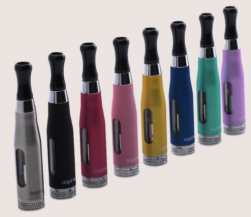 Aspire CE5-S(BVC) clearomizer 1 piece pack