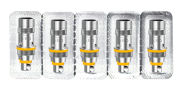 Aspire Triton Mini Replacement 1.8 Clapton Coil 5pcs