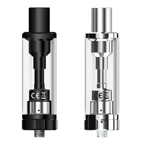 Aspire K2(BVC) Glassomizer 1 piece pack