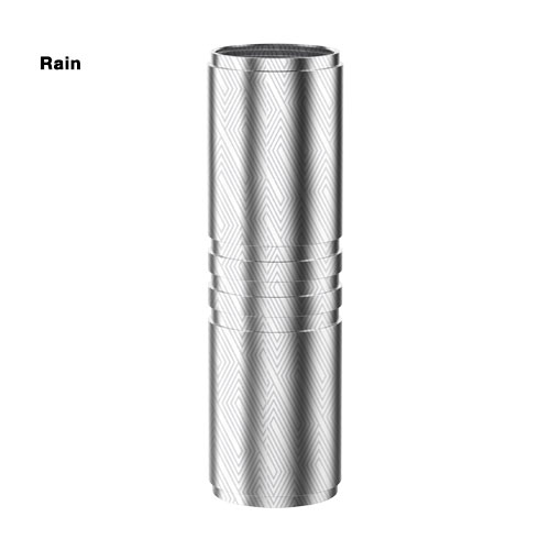 MIXX Full Engraved Battery Tube