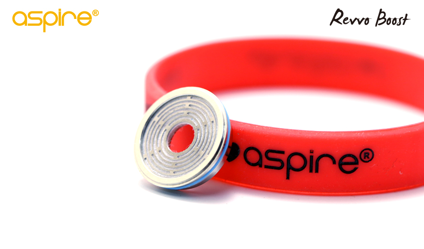 Aspire Revvo Coil/pack